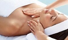 SPA – intensiivse toimega parafiinihooldus näole, kaelale, dekolteepiirkonnale ja kätele + massaaž stiilses salongis Posh