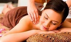 Lõõgastumine ja nauding! Ayurveda massaaž põleva aroomiküünlaga salongis SKITER - Tallinna kesklinnas